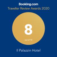 Booking Score 8.0